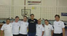 five volei